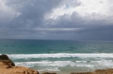 גלאים לחוף ולים