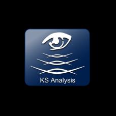 KS Analysis